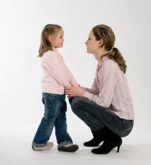 วิธีการเลี้ยงลูก วิธีการพูด-ออกคำสั่งกับลูก