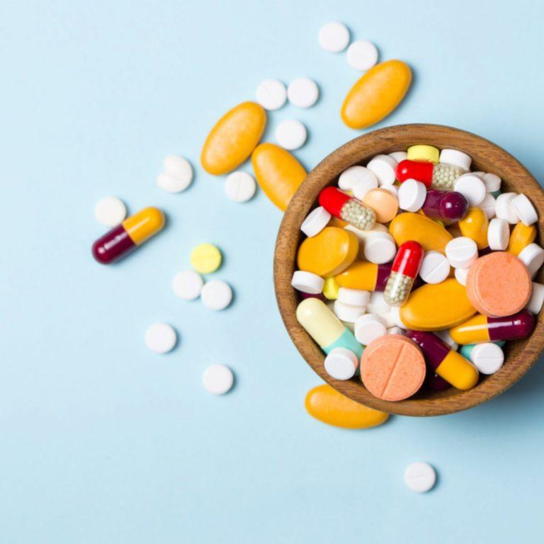 การใช้ยาสมาธิสั้น ช่วยได้จริงหรือ?