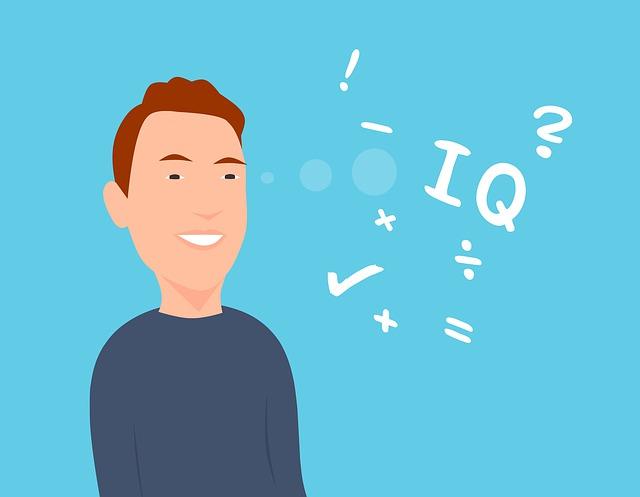 รู้จักแบบทดสอบไอคิว IQ ระดับสติปัญญา