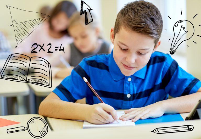 เลี้ยงลูกให้ฉลาด ความฉลาดหลากหลาย